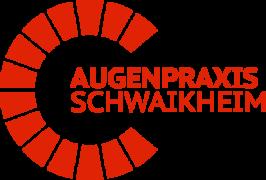Augenpraxis Schwaikheim Logo